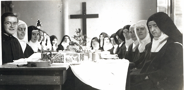 Holy Innocents Day in 1946