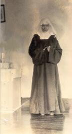 Sr. Ann of Jesus - 1931