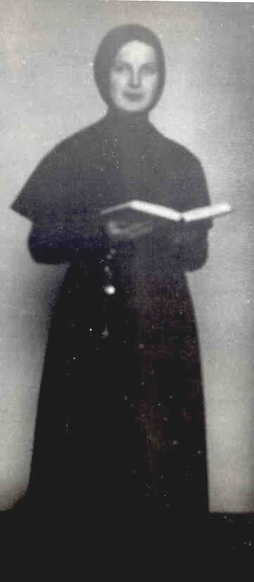 Helena Meade - Sr. Grace